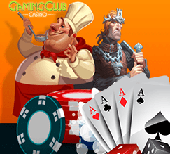 Gaming Club Casino Risk-Free Bonus bonuscasinocanada.com